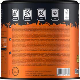 SCITEC Energy BOOST Polvo para Entrenamiento 300g, Kumquat-Lemon